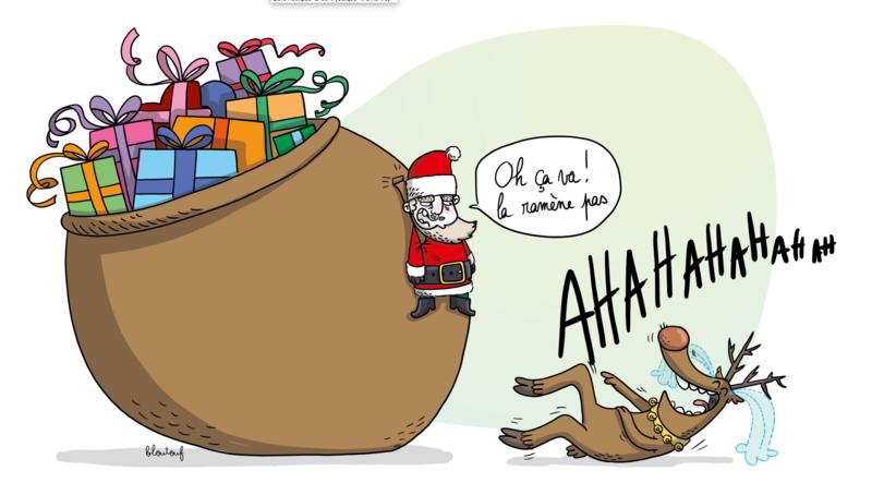 Joyeux Noel Mister Hyde Famille Zero Dechet